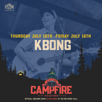 KBong   Night 2 (Roaring Camp After Show)